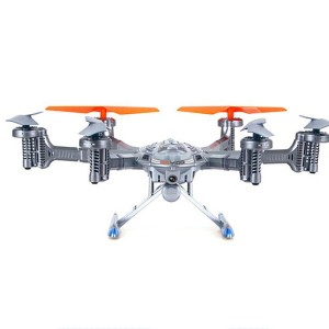 Walkera QR Y100 FPV Wifi Aircraft UFO RC Quadcopter Drone with camera 0